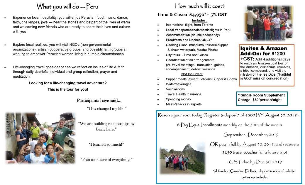 Peru Brochure, Final_Page_2